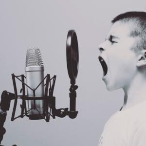 voice drops